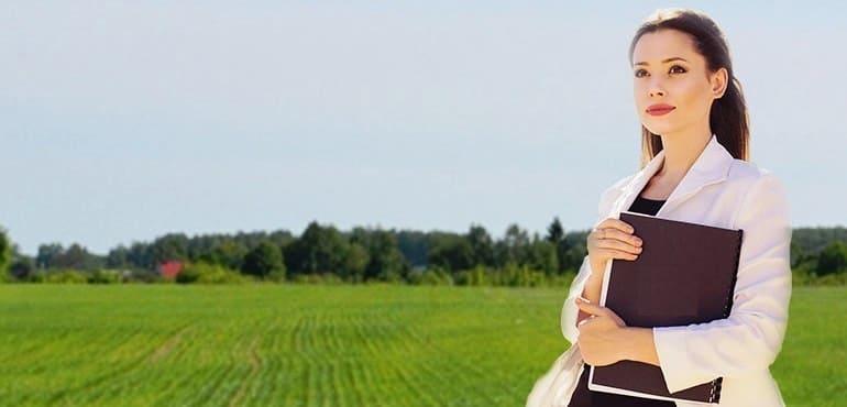 Юридические услуги по земельным вопросам