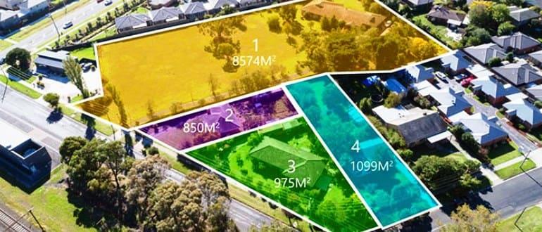 Категория земель и вид разрешенного использования земельных участков