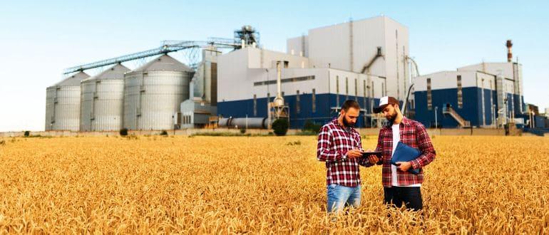 Перевод земель сельскохозяйственного назначения в другую категорию