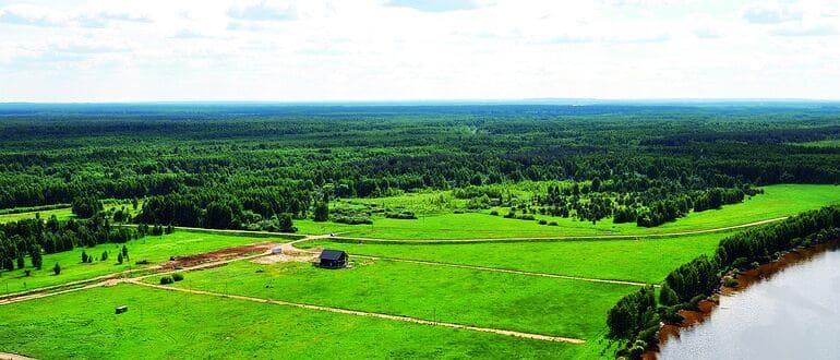 Перевод земли сельхозназначения в ЛПХ