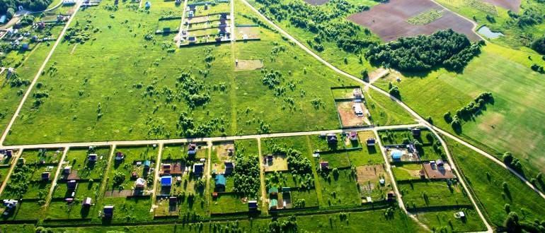Перевод земли сельскохозяйственного назначения в дачное строительство