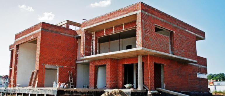 Признание объектов строительства незавершенным строительством