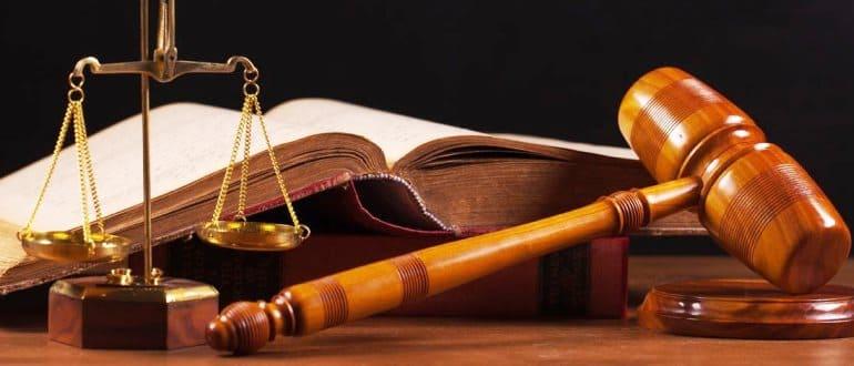 Раздел земельного участка судом
