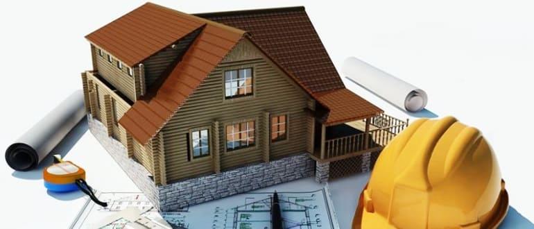 Разрешение на строительство дома на дачном участке