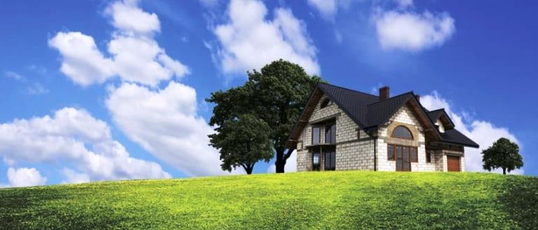 Регистрация дома на земельном участке сельхозназначения
