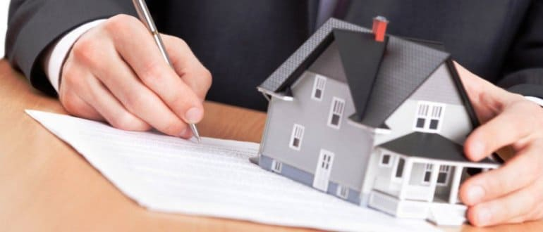 Снятие объектов недвижимости с кадастрового учета