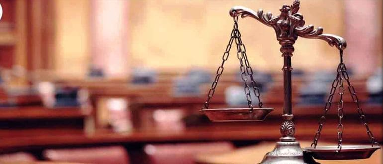 Суд по границам земельных участков
