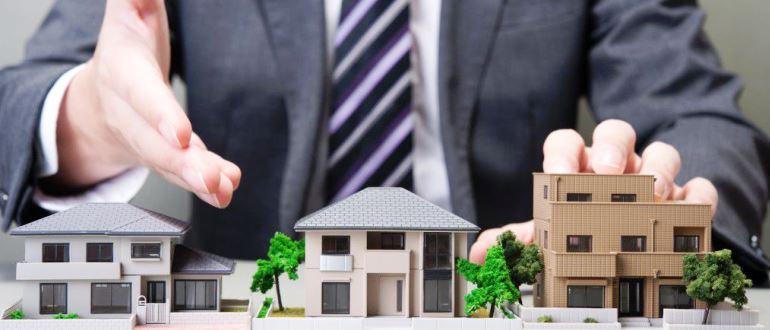 Услуги по регистрации права собственности на недвижимость
