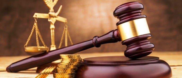Установление границ земельного участка в суде