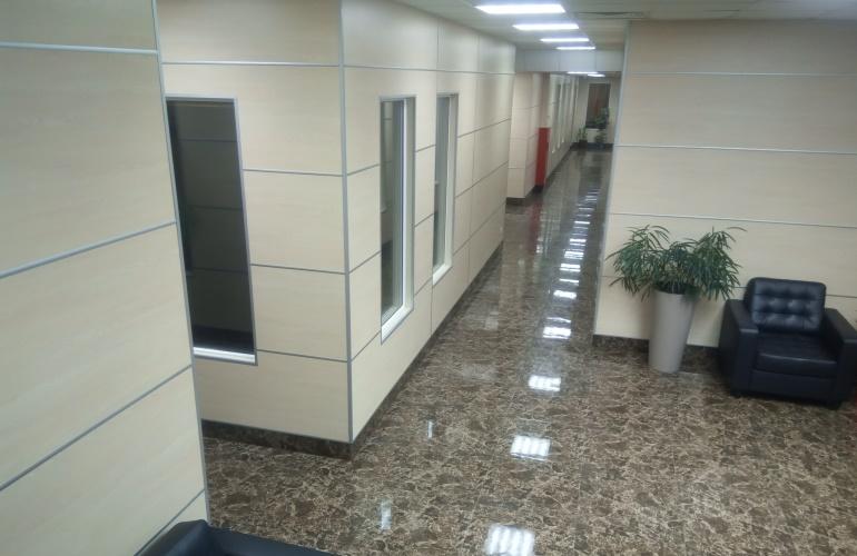 Офис Земельно-юридического центра Геобюро