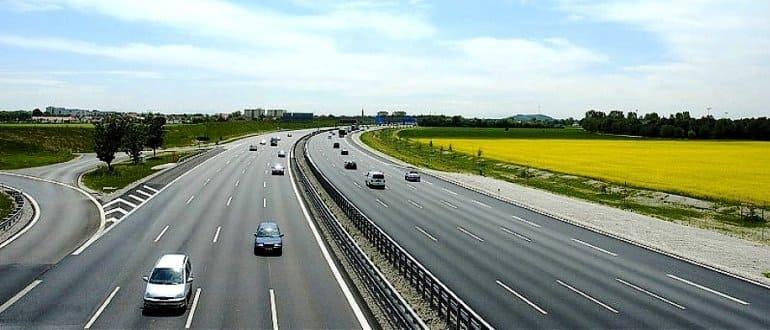 Изъятие участка для строительства дороги