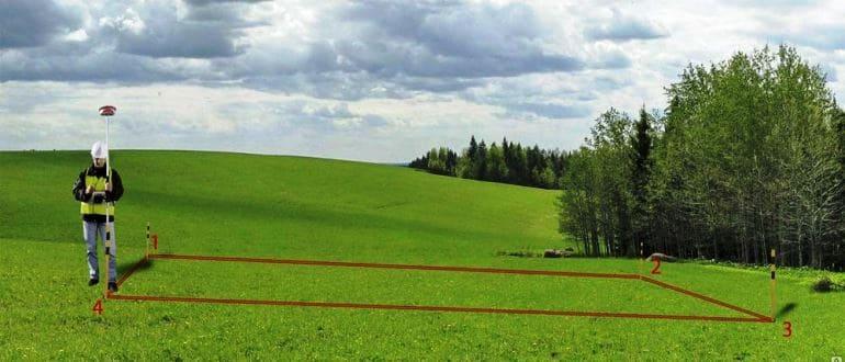 Кадастровая ошибка в площади земельного участка