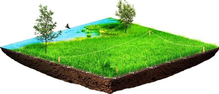 Подготовка схемы расположения земельного участка