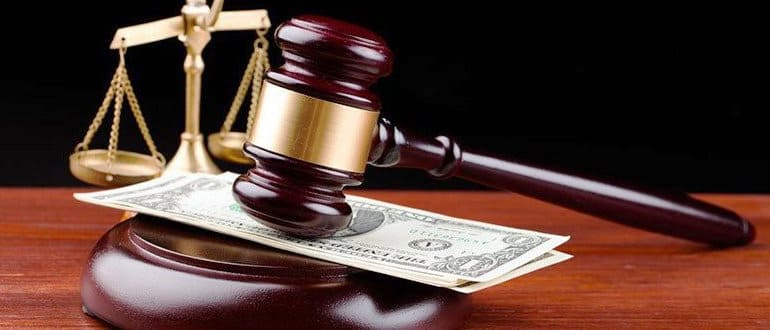 Право пользования земельным участком через суд