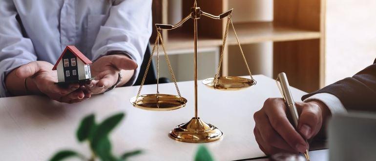 Право собственности на доли в доме