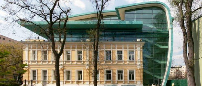 Право собственности на реконструированный объект недвижимости