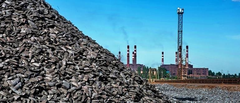 Разрешение на застройку площадей залегания полезных ископаемых
