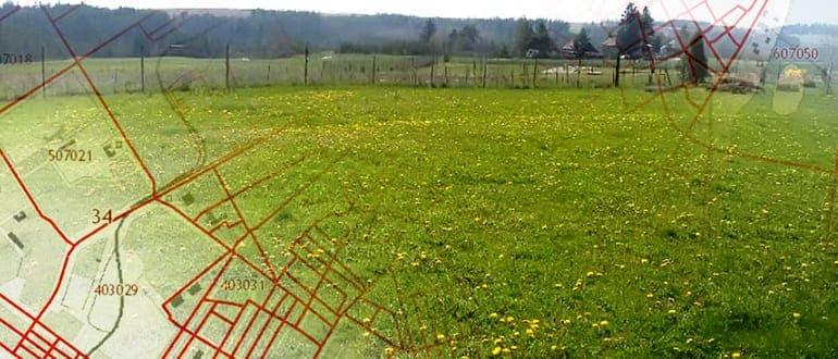 Установление территориальных зон земельных участков