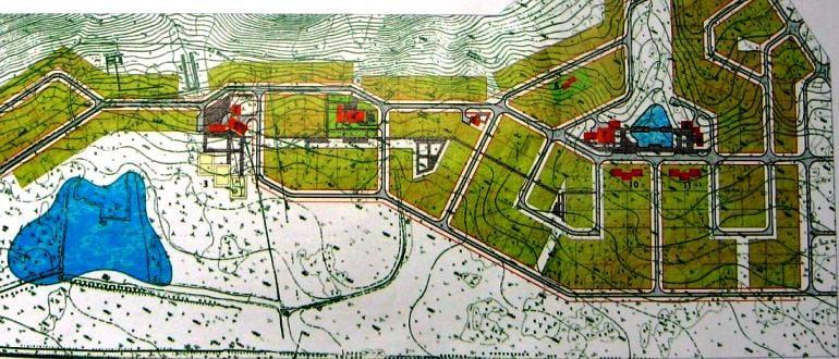 Внесение изменений в генплан сельского поселения