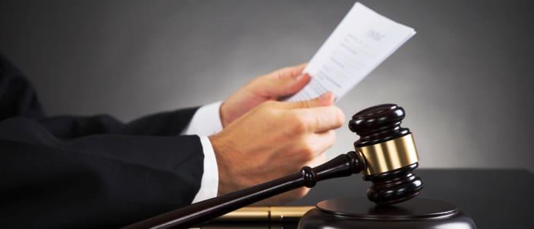 Заявление в суд по долям земельных участков